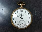 TACY WATCH CO. Pocket Watch ADMIRAL